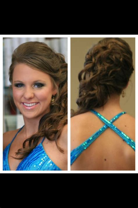 formal hairstyles updos from back elegant prom hair updo with front and back views a
