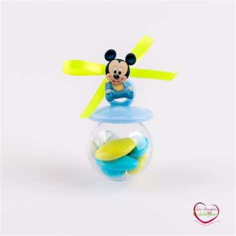 Decoration Bapteme Mickey by Nouvelle Collection Contenants Drag 233 Es Bapteme Gar 231 On