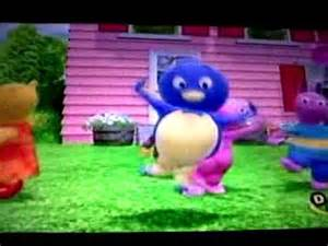 Backyardigans Ghost Song Backyardigans Despedida