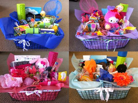 easter basket ideas the contemplative creative nana s easter baskets