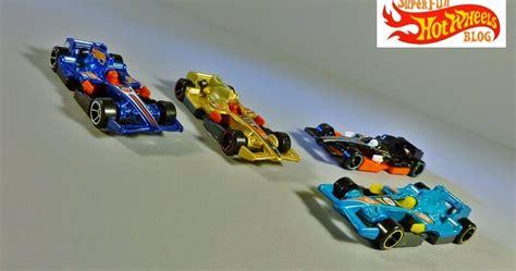 Crate Racer Orange Track Wheels Hw Hotwheels wheels hw f1 racers