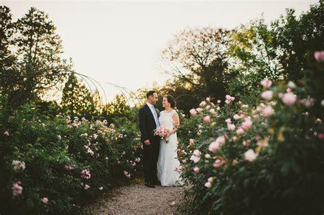 Roger Williams Botanical Garden Wedding by Alexandra Boston Ma New Wedding