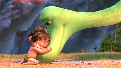 Sinopsis Film The Good Dinosaur | what went wrong for pixar s the good dinosaur