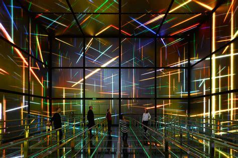 magic box shanghai state grid pavilion magic box wsdg