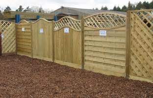 8 Foot Garden Trellis Timber Fencing Landscaping Beaumont Forest