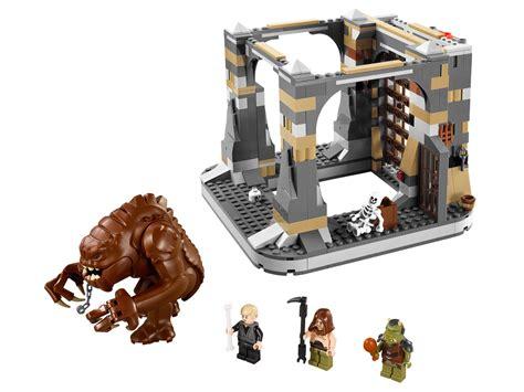 wars pit rancor pit 75005 wars brick browse shop lego 174