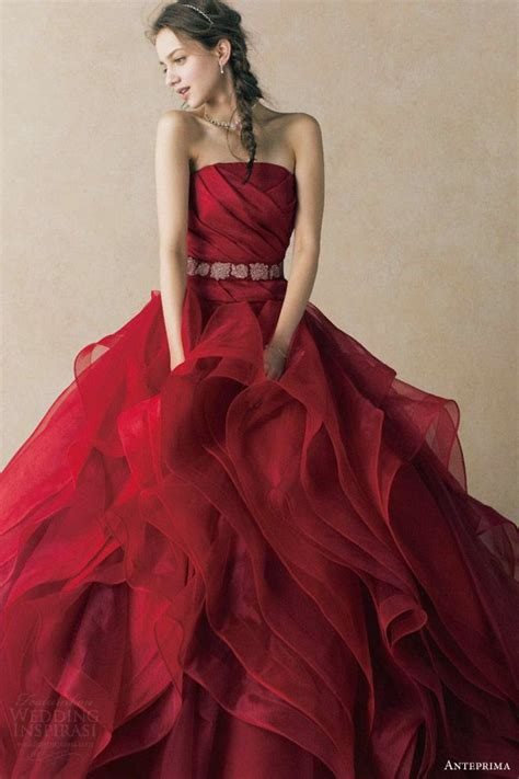 gorgeous photos of red wedding guest dresses cherry marry amazing red wedding dresses cherry marry