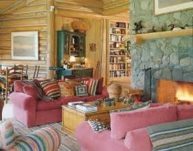 Add cabin style to your homes decor with the cabin decor ideas in this