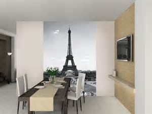 Paris Themed Wall Murals paris wall mural eiffel tower wall murals ireland