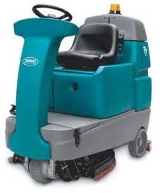 economic research floor cleaning machines