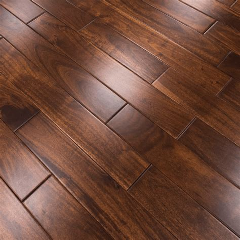 wooden floor ls uk stained lacquered 18x93mm solid asian walnut flooring