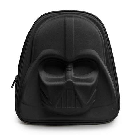 3d Backpack wars darth vader 3d molded backpack backpacks