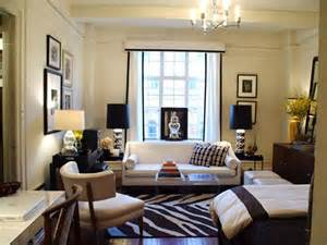 how to furnish an apartment dise 241 o de salas y comedores