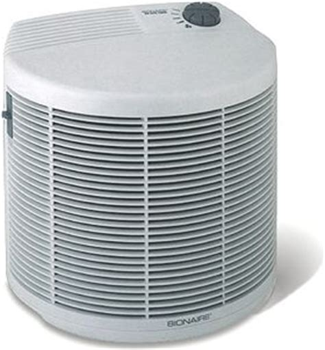 bionaire bap540 hepa air purifier