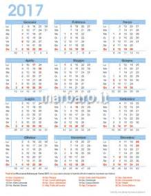 Italy Kalender 2018 Calendario 2017 Italiano Con Le Festivit 224 Dell Italia