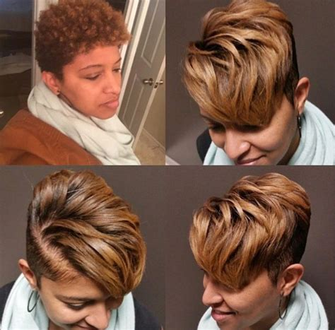373 best images about hair on pinterest straight bob 17 best images about natural hair styles on pinterest