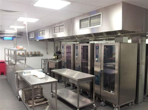 catering kitchen design commercial kitchen equipment dwg