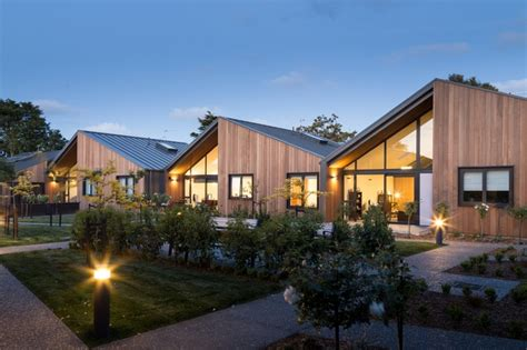 Cui Housing by 2016 Canterbury Architecture Awards Architecture Now