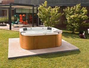 Outdoor Spa Tub Facts About The Modern Outdoor Tub Design Ideas