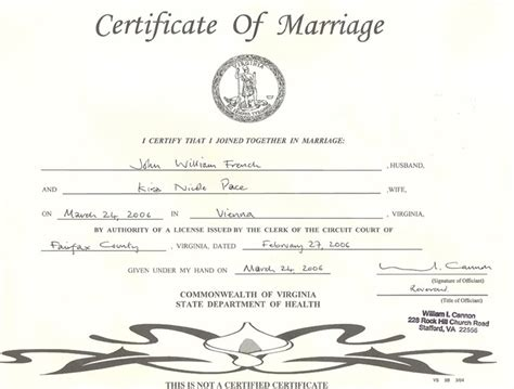 St Louis City Marriage Records 80 Wedding Ceremony Without Marriage License Quaker