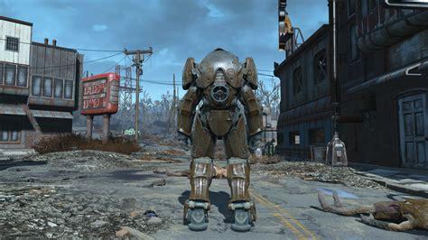 Tas Armor Backpack 2016 Navi tumbajambas combat power armor fallout 4 mod fo4