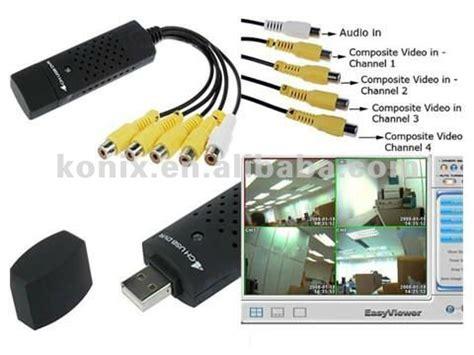free 4ch usb dvr software for recording audio buy 4 ch usb dvr driver easy cap usb2 0 4