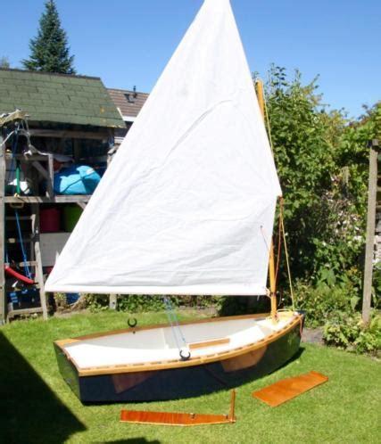 zeilboot piraatje mooiste piraatje van nederland advertentie 694099
