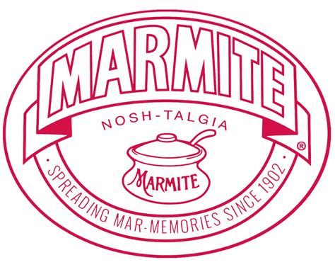related keywords suggestions for marmite logo