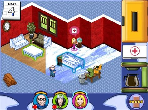 game decoration home casual decorating game home sweet home coming to wiiware