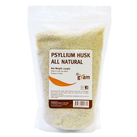 Psyllium Detox by Psyllium Husk Herbsgarden Mart Organic Food Mart