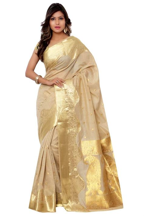 Blouse Lovely Kode Ats 1001 buy south indian style khadi silk fabric saree in