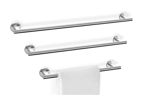 zack handtuchhalter zack edelstahl handtuchstange scala handtuchhalter 60 cm