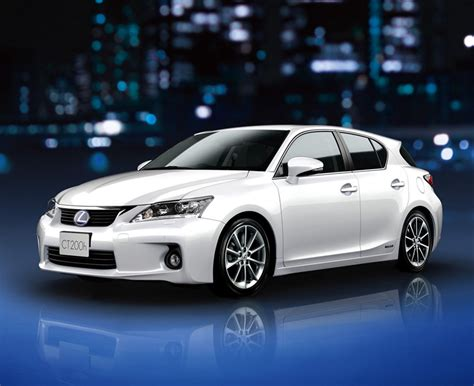 Does Toyota Make Lexus The Lexus Hhhh Picture Courtesy Toyota The About Cars