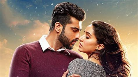film india half girlfriend arjun kapoor and shraddha kapoor s half girlfriend to