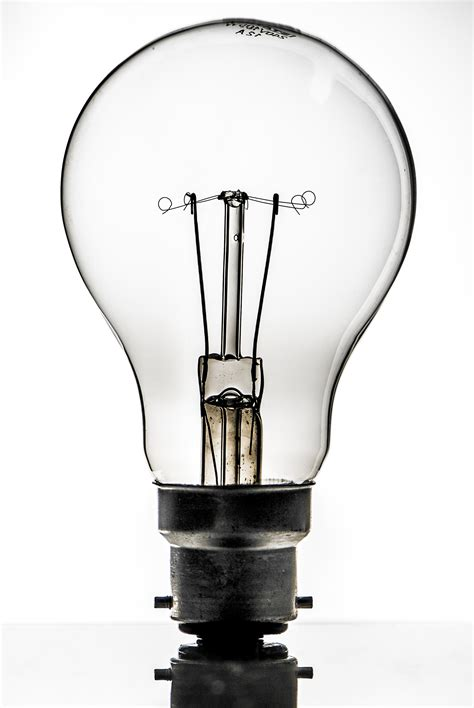 Light Bulb by Lightbulb Blahphotos