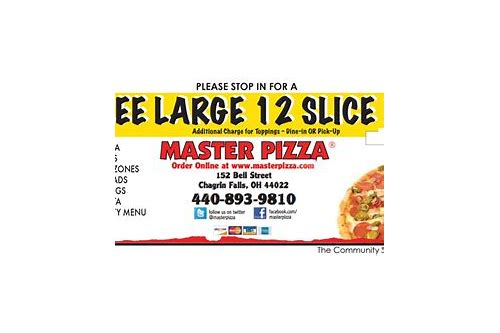 judges pizza coupons