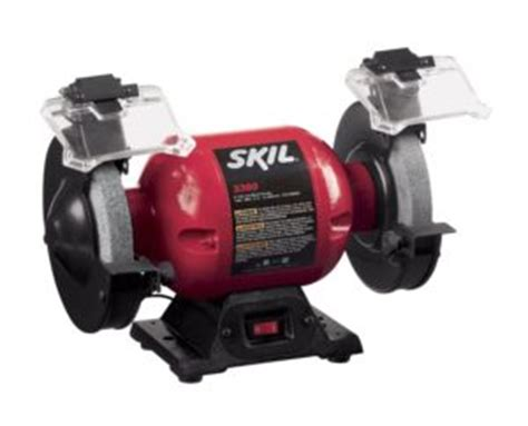 skil 3380 bench grinder best grinding stone drill attachment reviews 2018 tool am