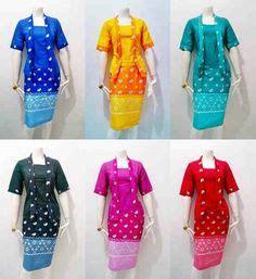Dress Batik Murah Harga Sale rnb gamis arimbi bahan semi sutera babytouch ld100 harga 150 dress