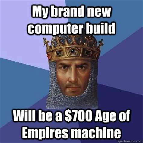 Age Of Empire Meme - age of empires memes quickmeme