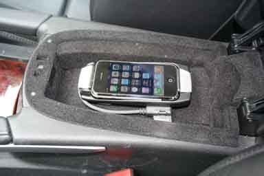 mercedes iphone 3g(s) phone cradle | mercedes bluetooth