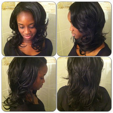 how to roller set relaxed hair benefits of roller setting your relaxed hair or your weave