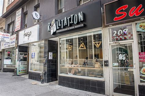 Resume Writing Yonge And Eglinton Blogto New Toronto Listings