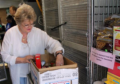 Dmarc Food Pantry by Annual Report Dmarc