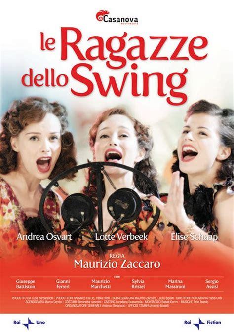 le ragazze dello swing trio lescano