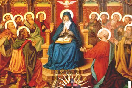 The Apostle Of Holy Motherhood holy spirit 171 sacerdotus