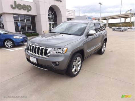 jeep cherokee gray 2013 mineral gray metallic jeep grand cherokee limited