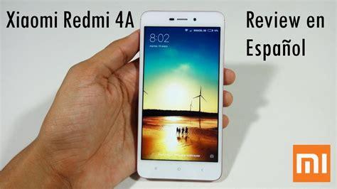 xiaomi redmi  review en espanol miui  android  snapdragon  gb ram gb rom