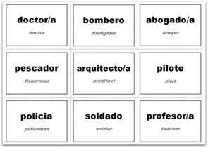 Word Flash Card Template by Vocabulary Flash Cards Using Ms Word