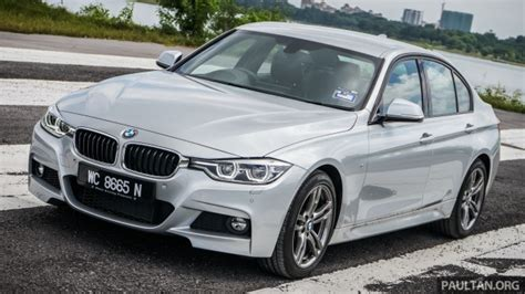 bmw 3 series price malaysia bmw malaysia announces promo prices for 3 series 5 series