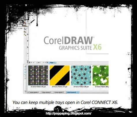 corel draw x6 new features pop top sofware coreldraw graphics suite x6 new